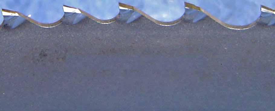 Suffolk Machinery - Timber Wolf Bandsaw Blades